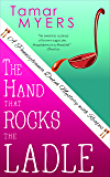 The Hand that Rocks the Ladle (An Amish Bed and Breakfast Mystery Book 8)