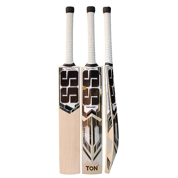 SS EWJnr0105 English Willow Master 99 Cricket Bat, Size 1