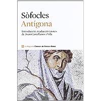 Antígona (Clàssics de Grècia i Roma)
