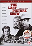 The Last Picture Show [DVD]