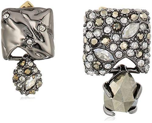 3e716c3a5 Alexis Bittar Fall 2017 Mismatched Stud Earrings: Amazon.ca: Jewelry
