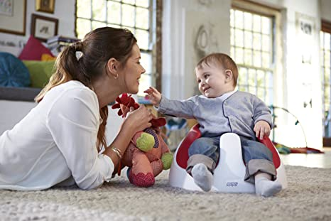 dise/ño de rosa Bandeja de actividades para beb/é Mamas /& Papas M/&P