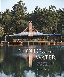 Lake Houses John Visser Judy Ross 9781550464832 Amazoncom Books