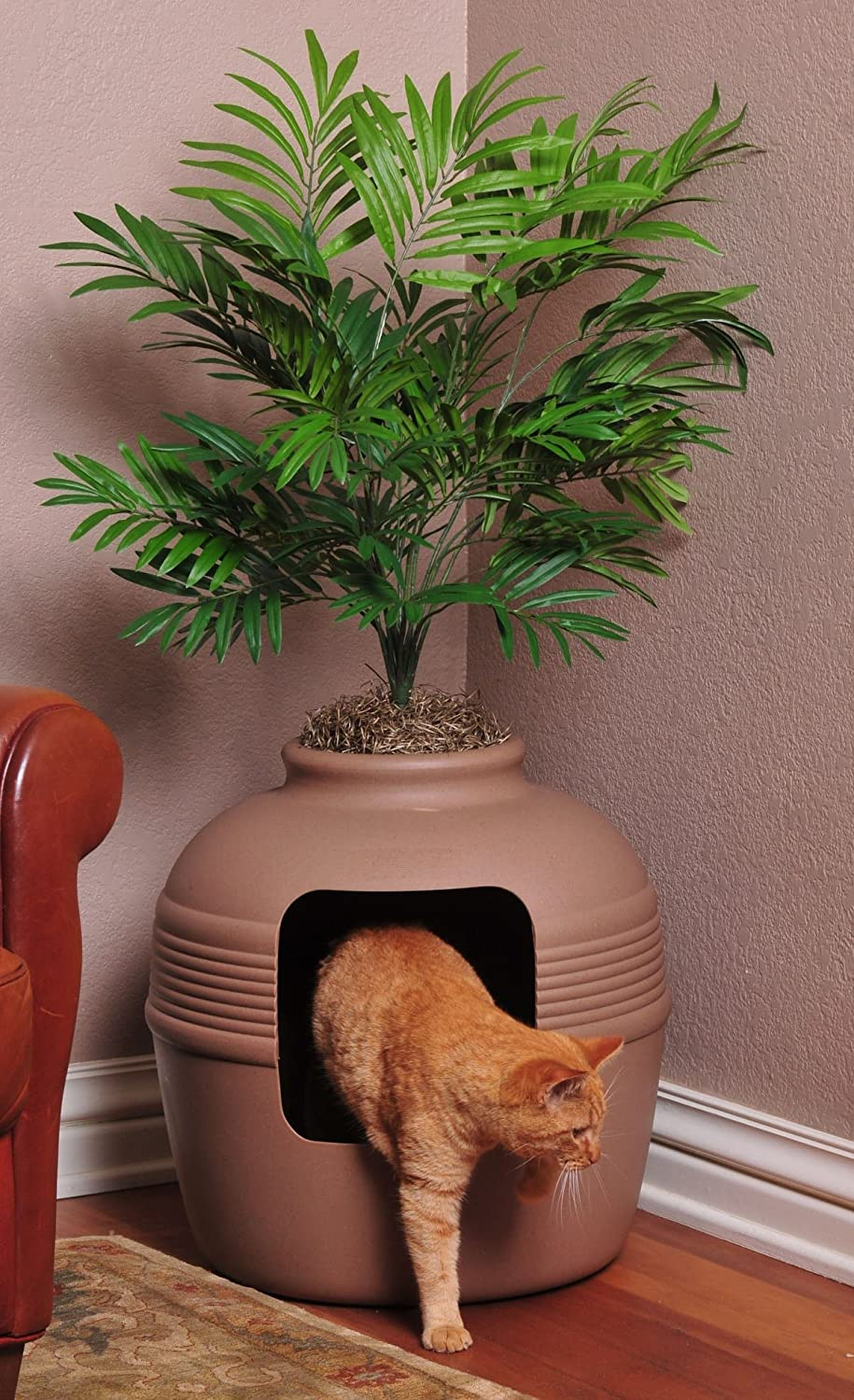 YES This IS Litter Box Furniture!