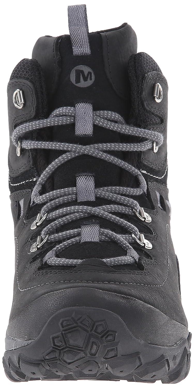 147f4d763402bd Amazon.com   Merrell Women's Chameleon Shift Traveler Mid Waterproof Hiking  Boot   Hiking Boots