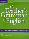 The Teachers Grammar of English , South Asian Edition