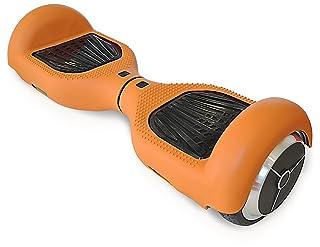 i-Bike MMIBKMOBI04044, Cover in Silicone Unisex – Adulto, Arancione, 6.5' Cover in Silicone Unisex - Adulto 6.5 Consumer Electronics spa