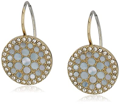 view french back fashion kt stud diamond drop in earrings big round de ct mounts tw image larger