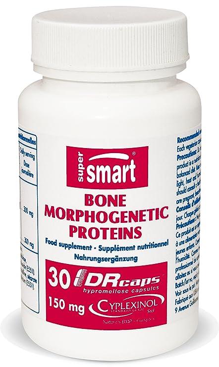Supersmart MrSmart - Articulación y fortalecimiento de los huesos - Bone Morphogenic Proteins (Proteínas morfogenéticas