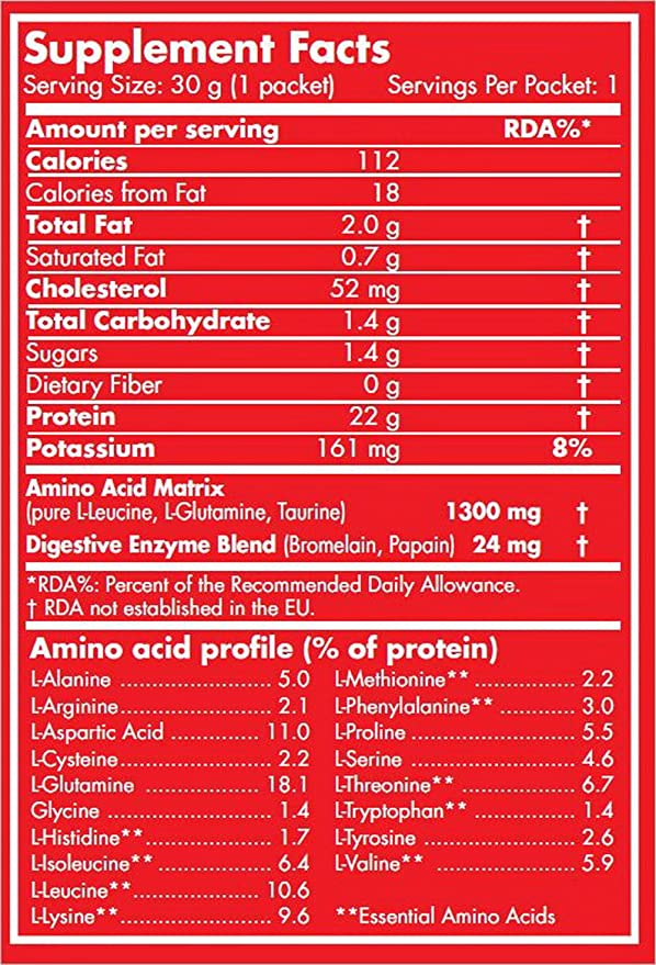 Scitec Nutrition 100% La Proteína Del Suero Professional 920 g ...