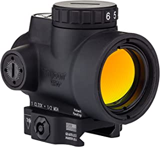 product image for Trijicon MRO-C-2200032 1X25 MRO 2.0 MOA ADJ Green