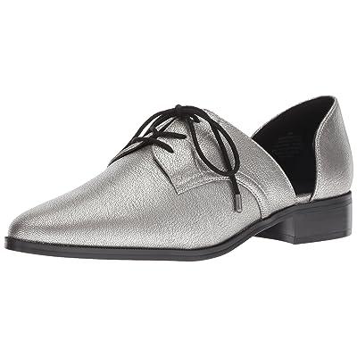 NINE WEST Women's Watervelt Metallic Oxford | Shoes