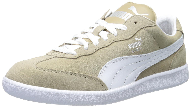 3e14c035b7a9 Amazon.com  PUMA Unisex Liga Suede Classic Sneaker