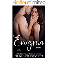 Enigma of Life: Isaac's Story - Book One (English Edition)