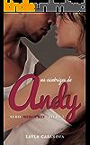 As Cicatrizes de Andy (Série Mercy Bay Livro 2)