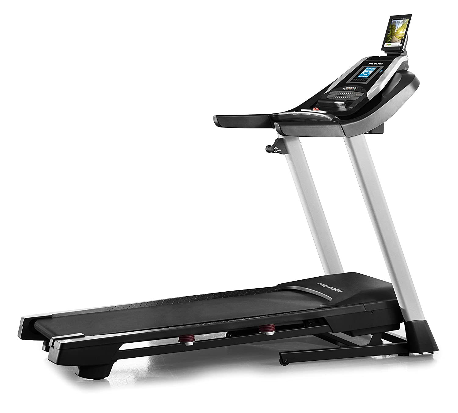 ProForm 505CST Treadmill 18 Workout Apps Exercise Fitness