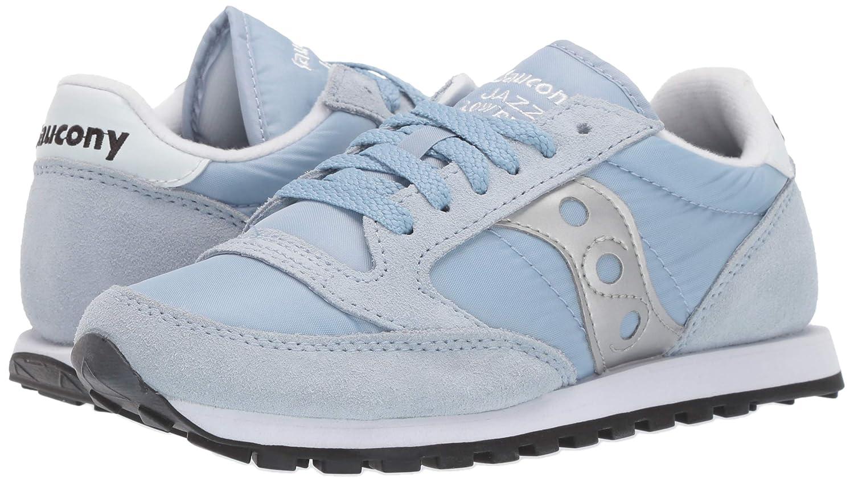 huge selection of 029b9 f0b68 Saucony Women's Ride 10 Running Shoe, White Blue