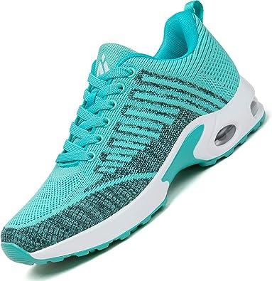 Aire Zapatillas de Running para Mujer. Gimnasio y Deporte