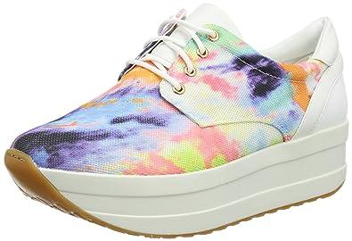 cb796609b5f8e Vagabond Casey Damen Sneakers