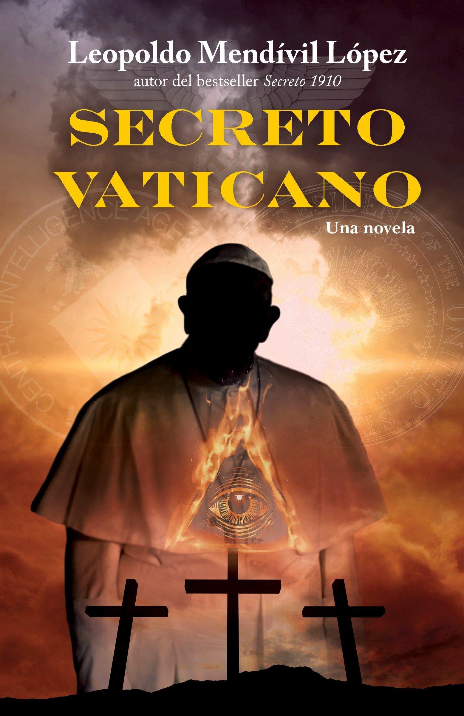 Download Secreto Vaticano (Spanish Edition) pdf epub