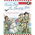 From Sea to Shining Sea (4) (Ellis the Elephant)