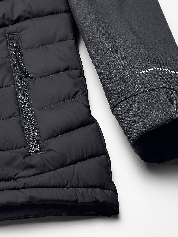 Columbia Powder Lite Hybrid Jacket