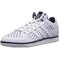 adidas 阿迪达斯 网球文化系列 女 网球鞋 oracle VI STR W mid