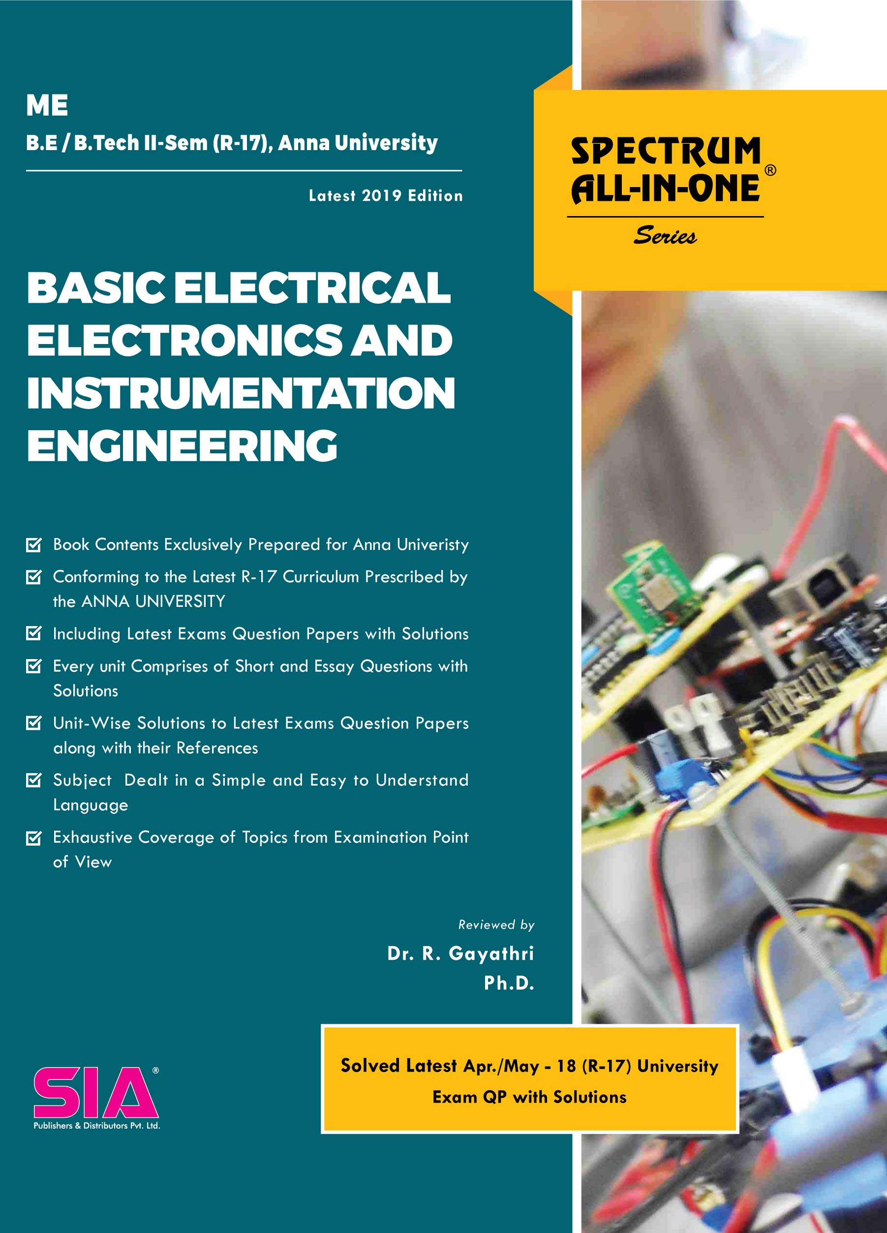 Essay about Writing in Electrical Engineering