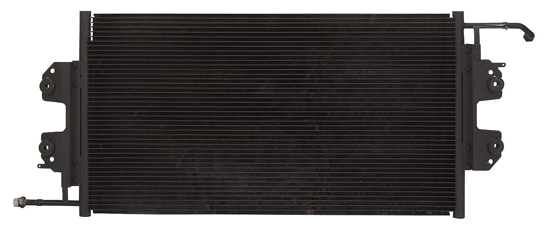 Spectra Premium 7-4722 A//C Condenser for Chevrolet Express