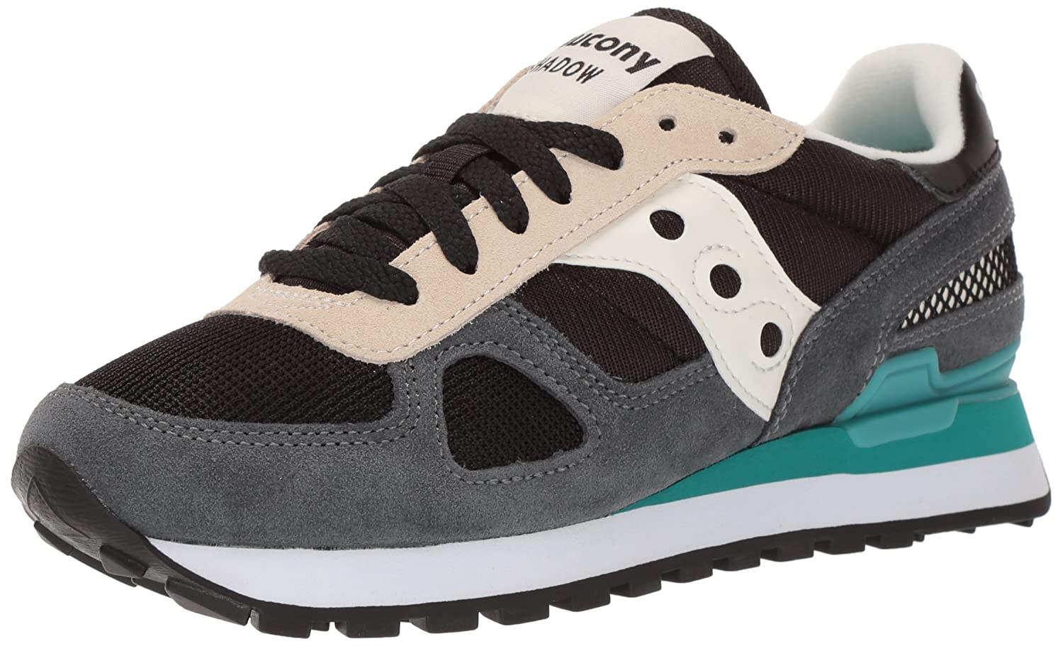 Saucony Originals Women's Shadow Original Fashion Sneaker SHADOW ORIGINAL-W