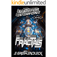 Math for Everyone: Fractals (English Edition)