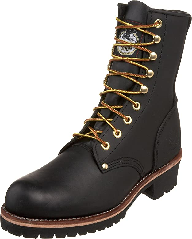 Amazon.com | Georgia Boot Men's Logger