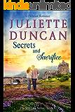 Secrets and Sacrifice: A Christian Romance (The Shadows Series Book 4)