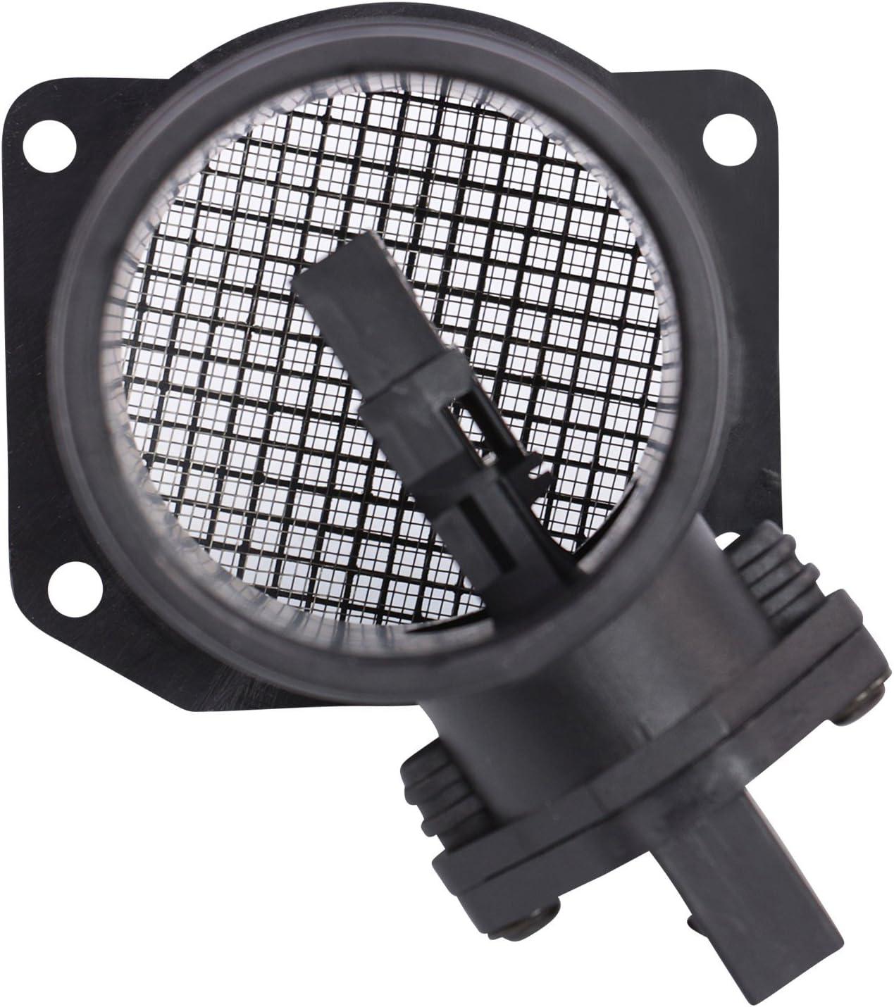 Luftmassenmesser Steckeranschluss OVAL 5-polig