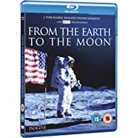 From the Earth to the Moon (1998/ TV) [2019]