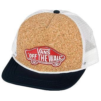 b6e85d8a278b17 Vans Classic Patch Trucker Plus Hat