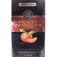 Beauty Blanc Fruit Vinegar Black Gel Colour