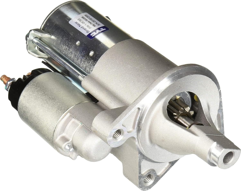 TYC 1-06763 New Replacement Starter