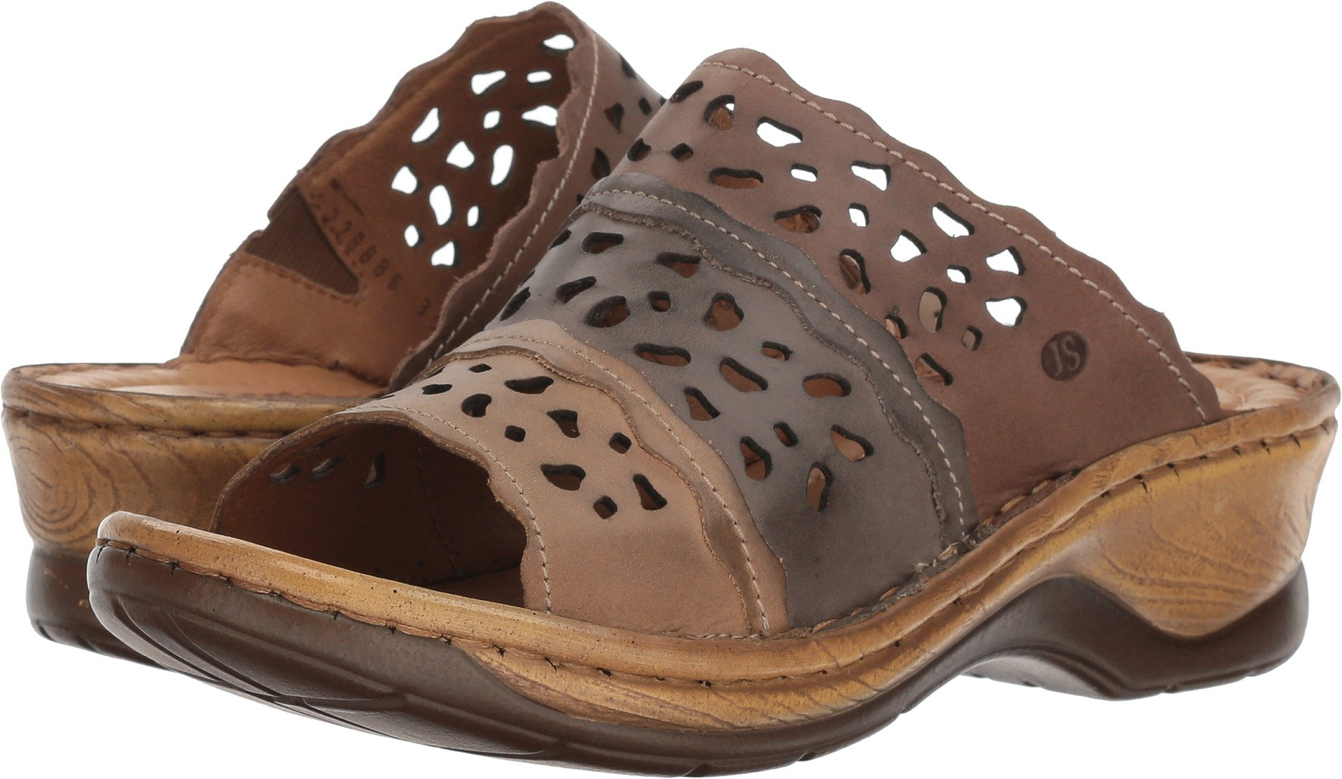 Josef Seibel Women's Catalonia 60 Brown Multi 40 M EU