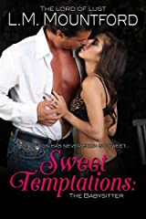 The Babysitter (Sweet Temptations Book 1) Kindle Edition