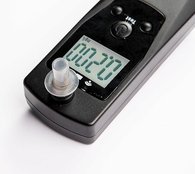Amazon.com: Volunteer Ignition Interlock Breathalyzer Device (IID) - Ignition Interlock Services: Auto Interlock Breathalyzer: Car Electronics