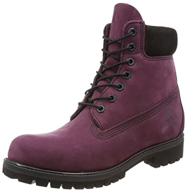 Timberland 6IN Premium BT Pure Dark Brown CA1M3V, Chaussures