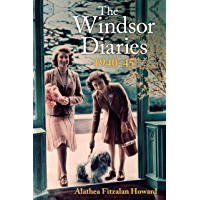 The Windsor Diaries: A childhood with the Princesses
