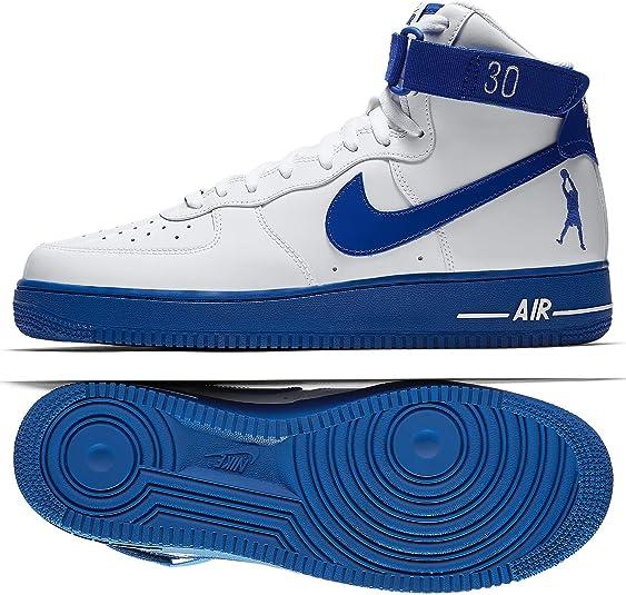 Nike Air Force 1 High Retro CT16 QS (Sheed):