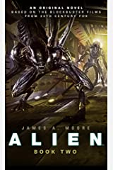 Alien: Sea of Sorrows (Novel #2) Kindle Edition