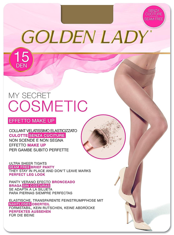GOLDEN LADY Collant 15 DEN Donna