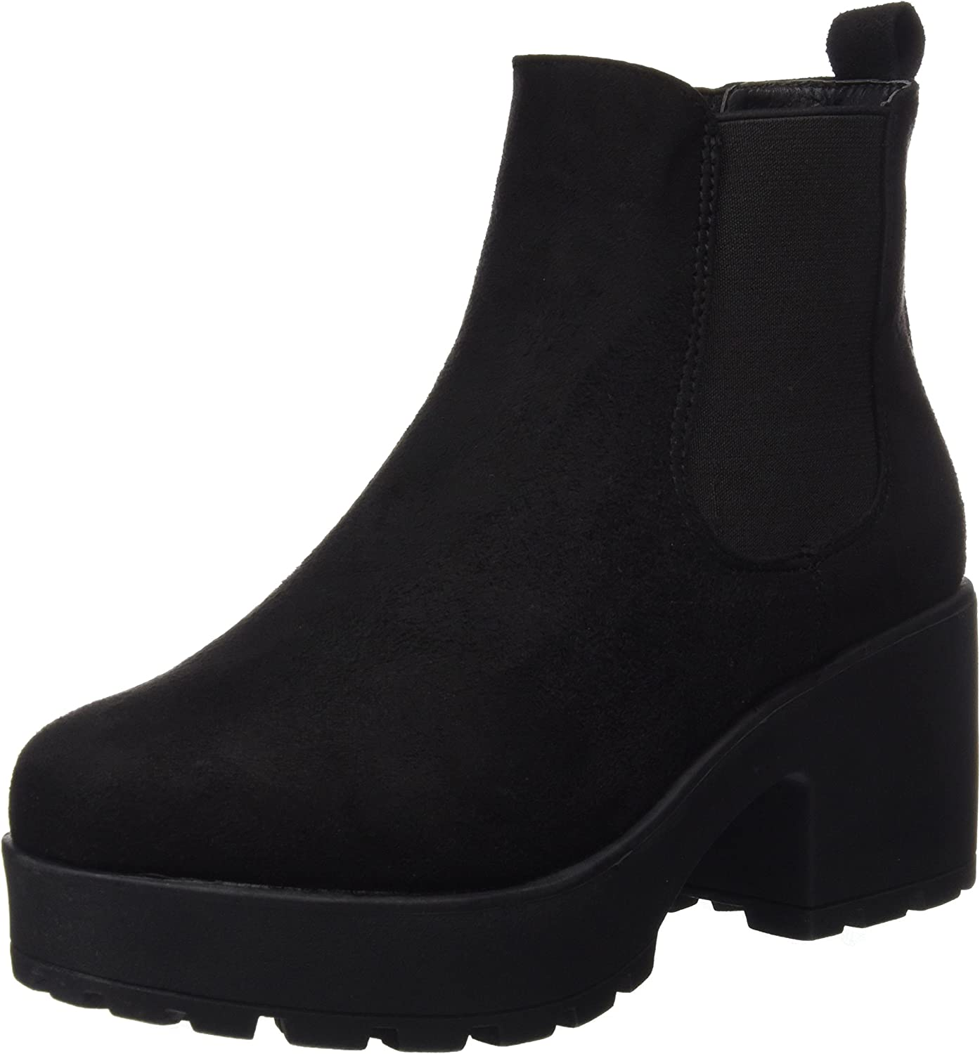 Coolway Irby, Botas Chelsea para Mujer