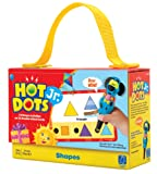 Amazon Price History for:Educational Insights Hot Dots Jr. Card Set - Shapes