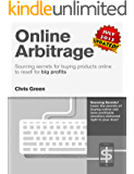 Online Arbitrage - Black & White Version, No Private Coaching