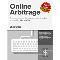 Online Arbitrage - Black & White Version, No Private Coaching (English Edition)